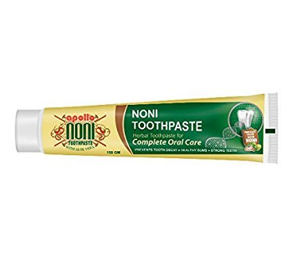 Apollo Noni Toothpaste