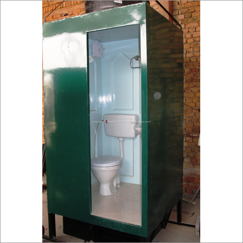 Luxury Portable Toilet
