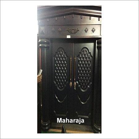 Antique Design Metal Safety Door - AJWA SAFETY DOORS, 21, Narveer
