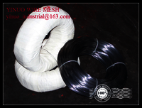 1.60mm Black Annealed Wire