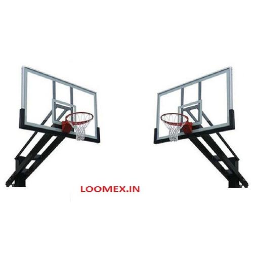 Outdoor Basketball Goal Hoop