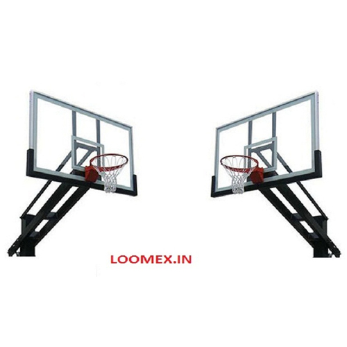 Outdoor Basketball Goal Hoop