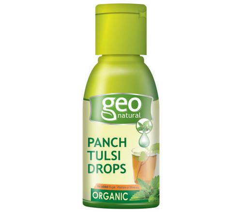 Geo Panch Tulsi