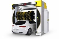 Stargate S6 Automatic Car Washing Systems