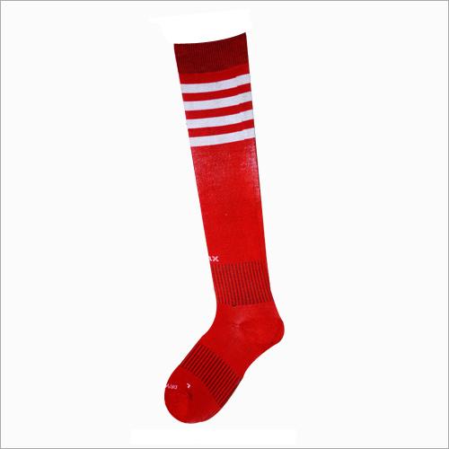 Knee High Football Socks