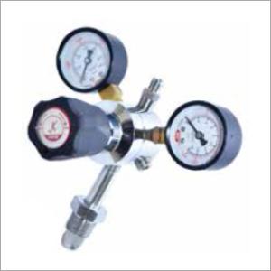 Nitrox Gas Heater