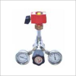 Single Stage SS LPG Gas Regulator