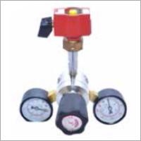 LPG Gas Regulator ( SS & Brass )