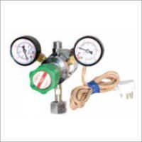 CO2 N2O Gas Regulator