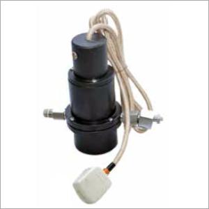 CO2 & Nitrox Gas Heater