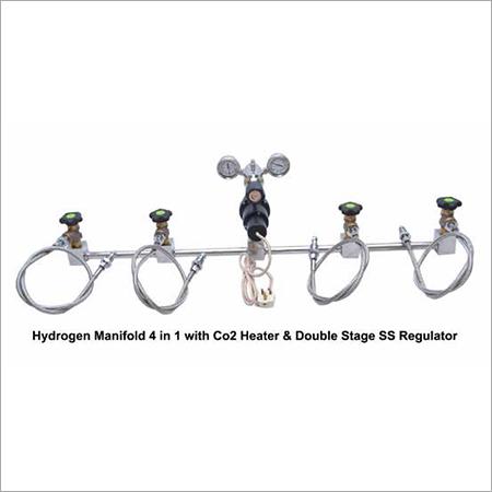 Hydrogen Manifold