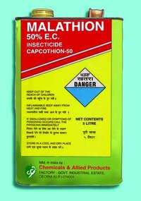 MALATHION 50% E.C.