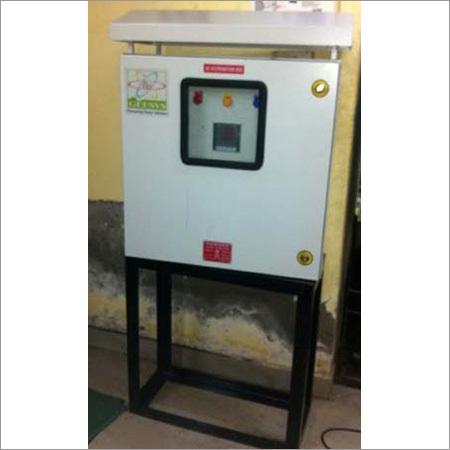 Solar AC Distribution Boxes