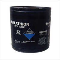 MALATHION 25% W.D.P.