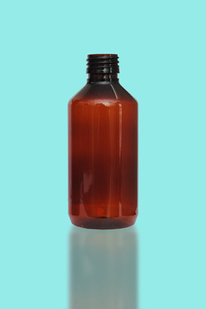 170 ml Round Bottle