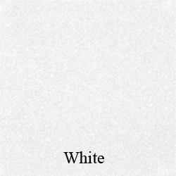 300 x 300mm White Floor Tiles