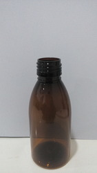 100 ml Oval Bottle