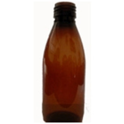 170 ml Oval Bottle