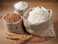 Golden Leaves Wheat Flour