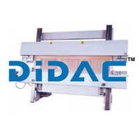 Hydraulic Frame Clamp With Top Pressing Beam