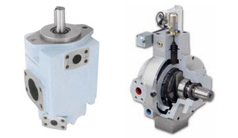 Moog Hydraulic Piston Pump Repair
