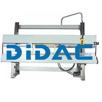 Hydraulic Frame Clamp