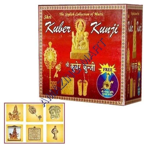 Kuber Kunji Yantra