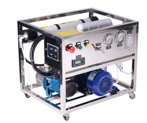 Sea water Purifier 500L/day
