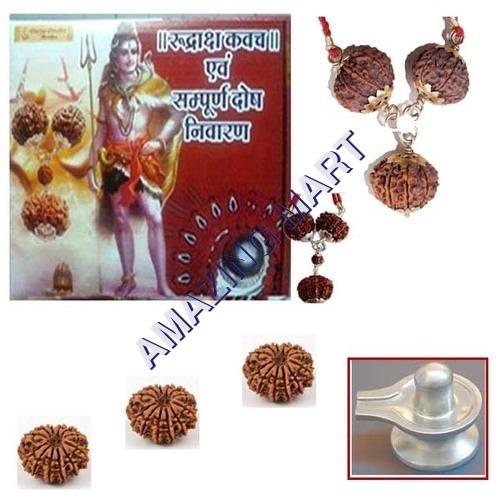 Shiva Rudraksha Kavach