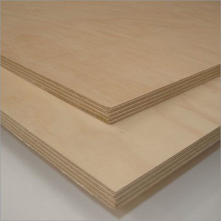 MR Grade Ultra Commercial Plywood