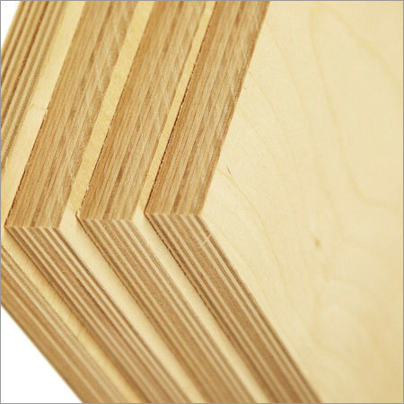 BWR Grade Waterproof Plywood