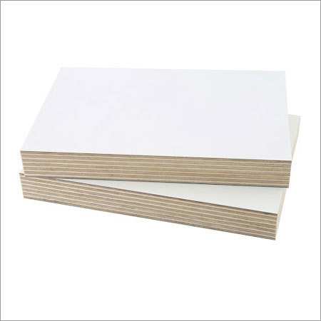Prelam HPL Plywood