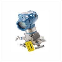 Digital Pressure Instruments