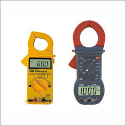 Digital Measuring Equipment