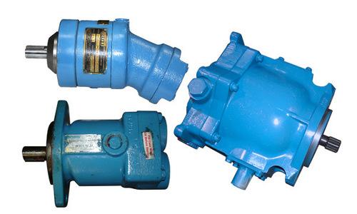 Vicker Hydraulic Pump Repair