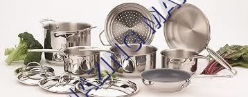And Cookwares Set