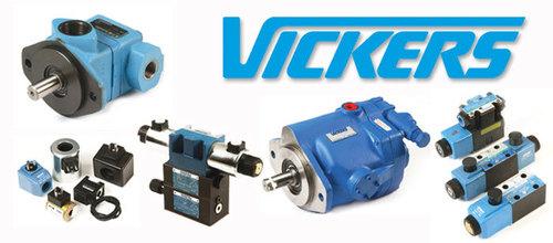 Vickers Piston Pump Repair