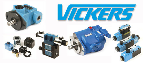 Vickers Piston Pump Repair