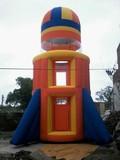Big inflatable Bouncy