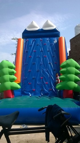 Multiplex Bouncy