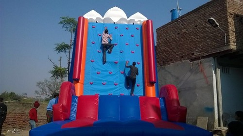 Multiplex Bouncy Inflatable