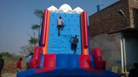 Climbing Tower Bouncy