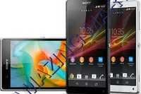 Sony Mobile Phone