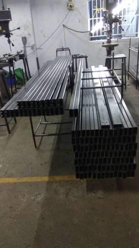 Steel Tube Fittings