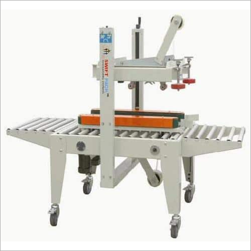 Small Carton Sealer