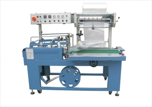 Fully Auto L-Sealers