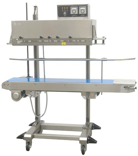 Heavy Duty Band Sealers