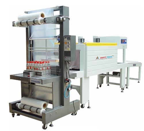 Semi Auto Sleeve Seal Cutting Machine