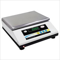 Stainless Steel Table Top Weighing Scale