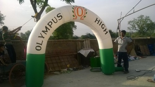 Inflatable Arch Gate